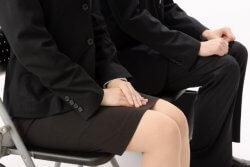 今年の就活生は厳しい就職活動を強いられている