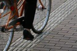 自転車通勤、どう?