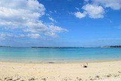 検討中の旅行先1位は「沖縄県」