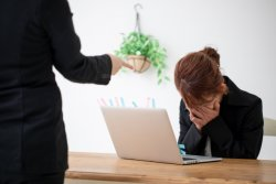 会社のコロナ対応に失望…退職を決めた人