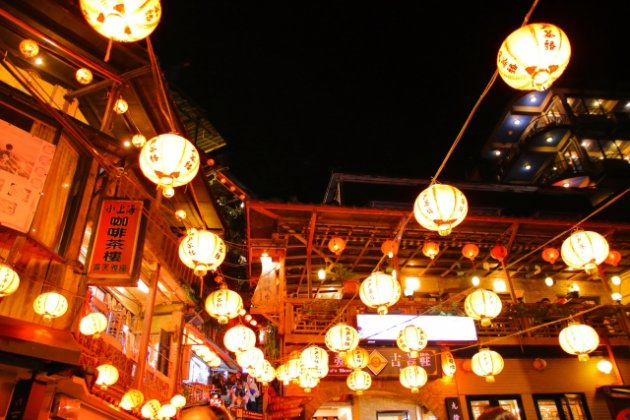 物価の安い台湾でセレブ生活…