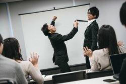 ブラック企業経験談
