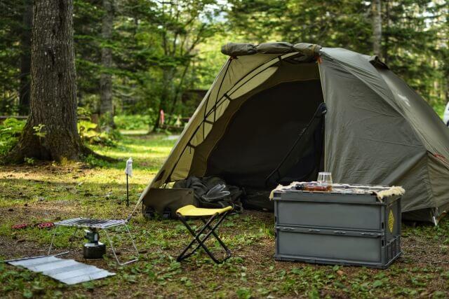 Go Toキャンペーンでキャンプに行く人はどのくらい?