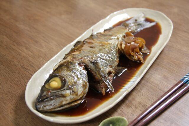 「煮魚が食べたい」と言われて持っていくと……