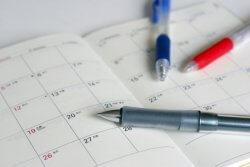 理想の働き方は週休何日?