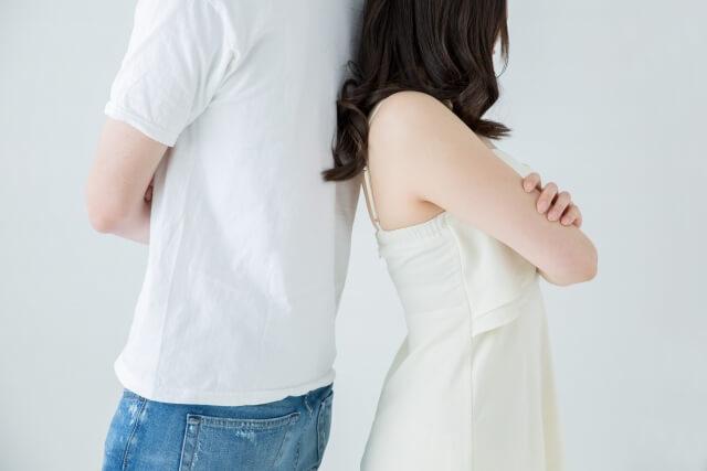 歩くペースを合わせてくれない彼氏とは別れるべき?