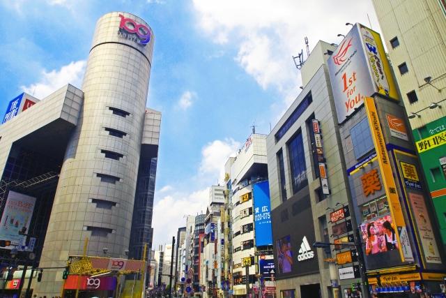 渋谷周辺で住むならどこ?