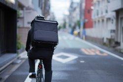 自転車の運転マナーが注目されている