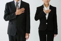 優秀な社員のモノマネを強要?
