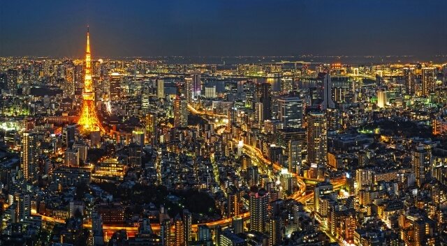 世帯年収400~600万円で都内に住むのはきつい?