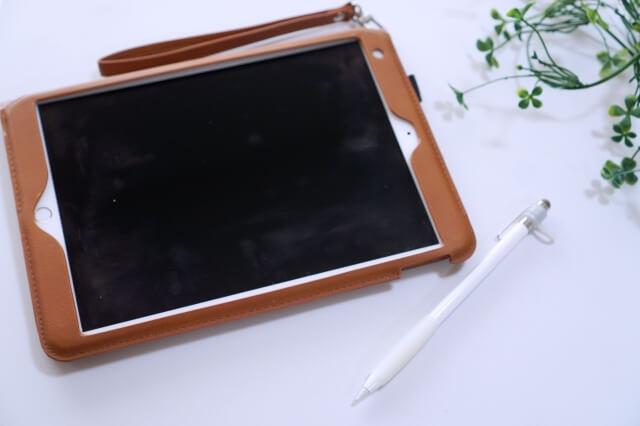 iPadで子どもにまで不倫が発覚……