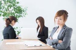 女性が働きやすい職場とは?