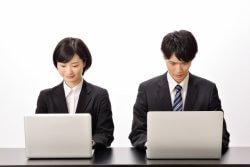 オンラインのインターンシップに参加経験のある学生が多かった