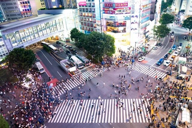 住みやすい都市ランキング1位は「東京」