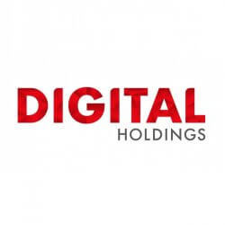 社名とともに事業や働き方も変えるデジタルホールディングスグループ
