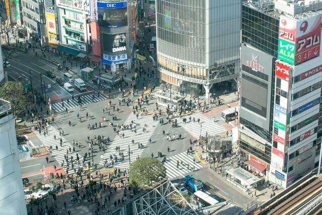 都内で4か月連続の人口減、背景には……?