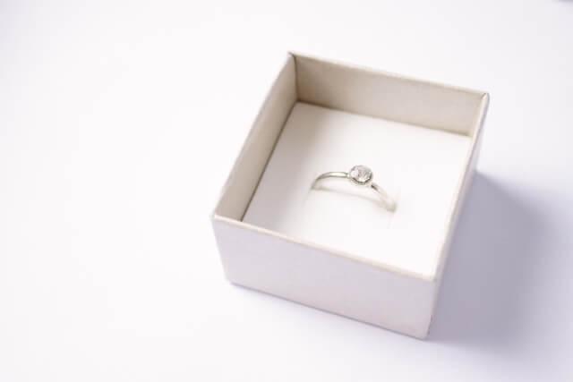 プロポーズしてもらったけど……