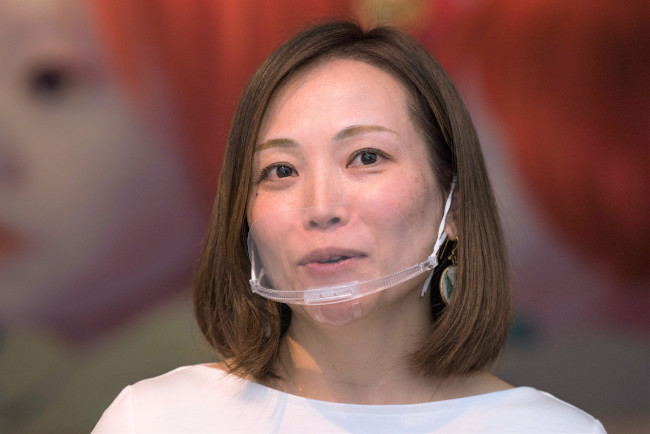 フリーランス協会の平田代表理事