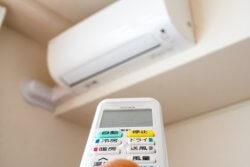 「電気代節約でエアコンは暖房19℃」
