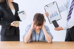 悪質な職場の退職エピソード