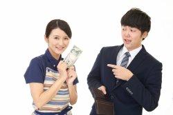 一定の経済力のある女性を求める男性が増加中?