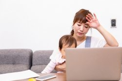 年収600~800万円でも子どもがいると、家計のやりくりに苦しい…