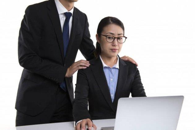 職場で感じた女性差別