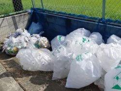 ゴミ出しのルールが厳しすぎる