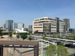 コロナ禍で住みたい街、1位は「辻堂駅」