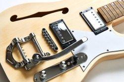 DIYギターの売れ行き好調