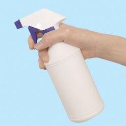 次亜塩素酸水スプレーを販売する3社に措置命令