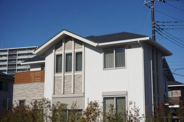 「新築の戸建てを3200万円で買った。悩みは税金が高いこと」