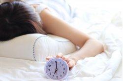 睡眠に関する調査結果