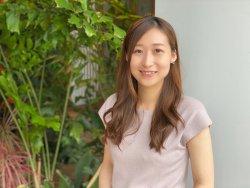 ▲仕事へのこだわりは人一倍強い──女性向けゲームプロデューサー神谷 佐織