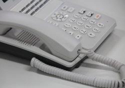 電話対応、難しい?