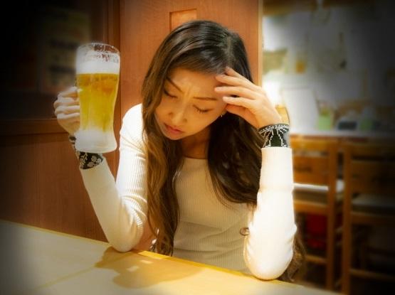 飲めない人とは付き合えない?