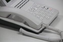電話対応が苦手な人