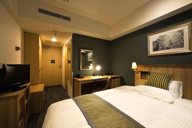 ホテルの宿泊サブスク