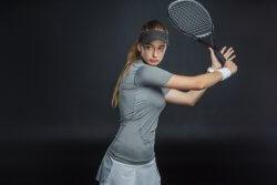 テニス報道で男女に差?