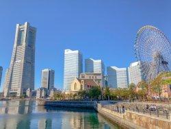 住みたい街ランキング、1位は「横浜市」