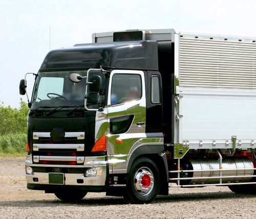 現代のトラックドライバーは恵まれている!?