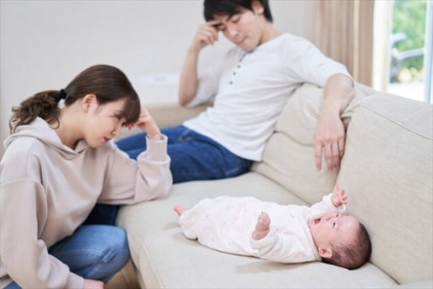 頑張って稼いでも、子育て世帯は余裕なし?