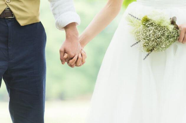 「結婚する必要がなくなった」
